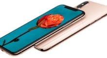 iPhone X: Dočkáme se třetí varianty Blush Gold?