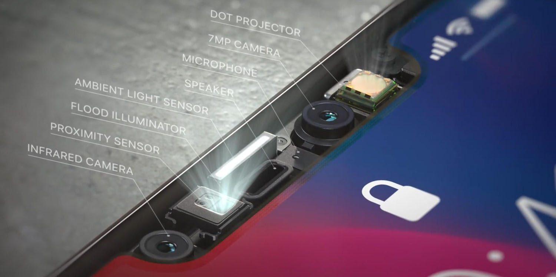 Výrobci telefonů zůstávají u čtečky prstů, na 3D rozpoznávání obličeje nejsou peníze
