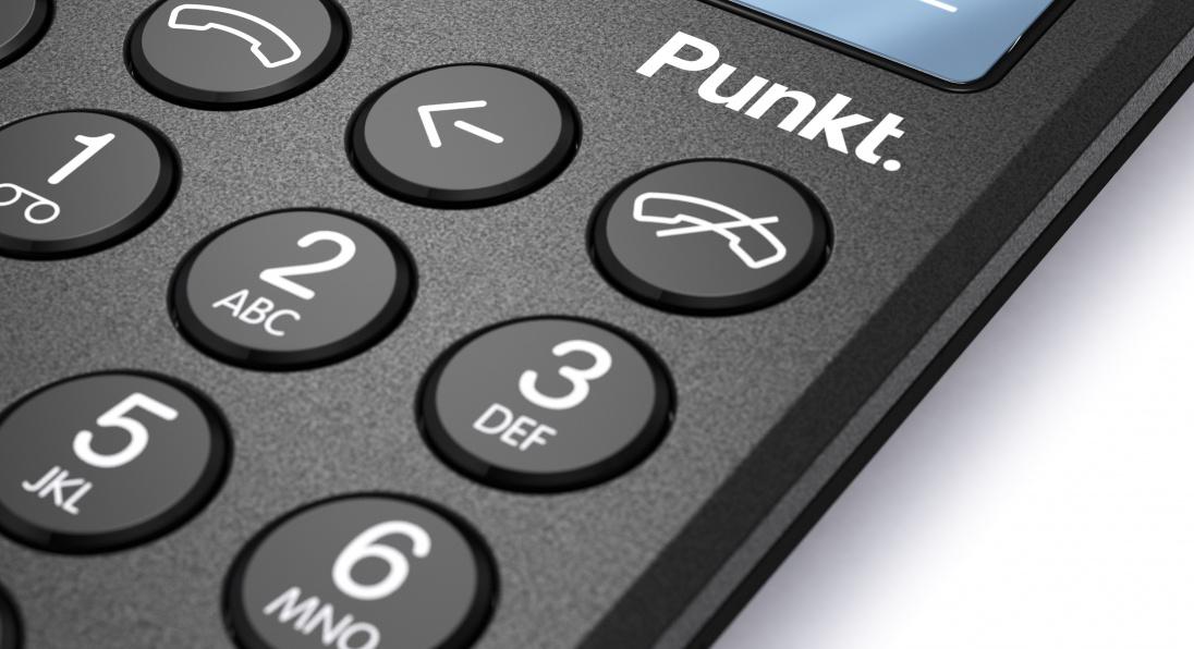 BlackBerry připojení