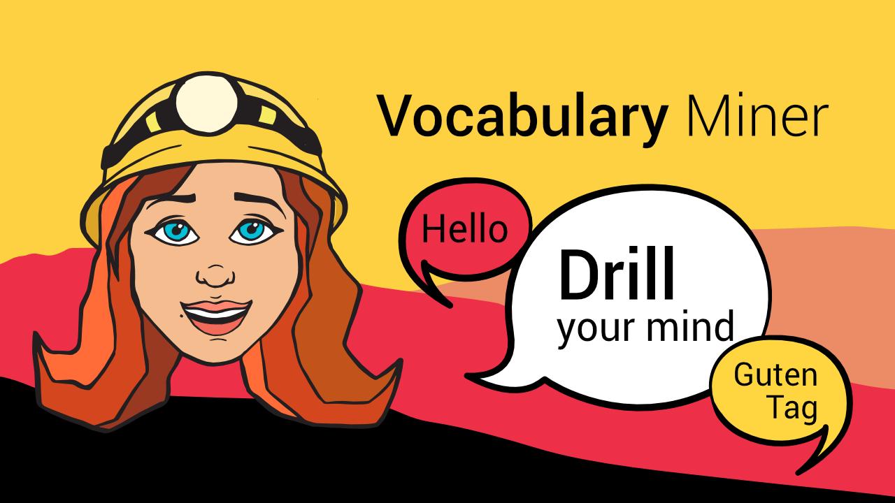 Česká aplikace Vocabulary Miner se po roce existence dočkala významné aktualizace