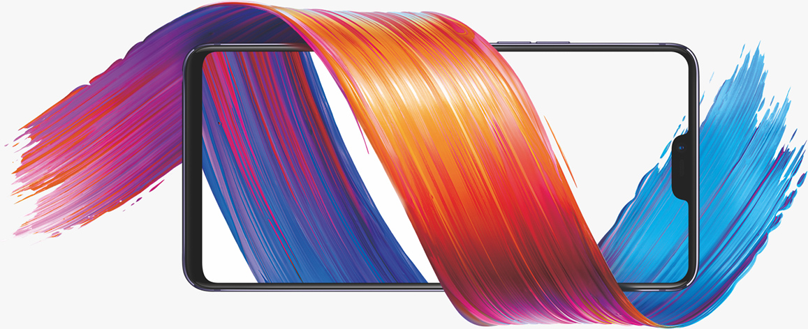 Oppo R15 představeno, bude takto vypadat OnePlus 6?