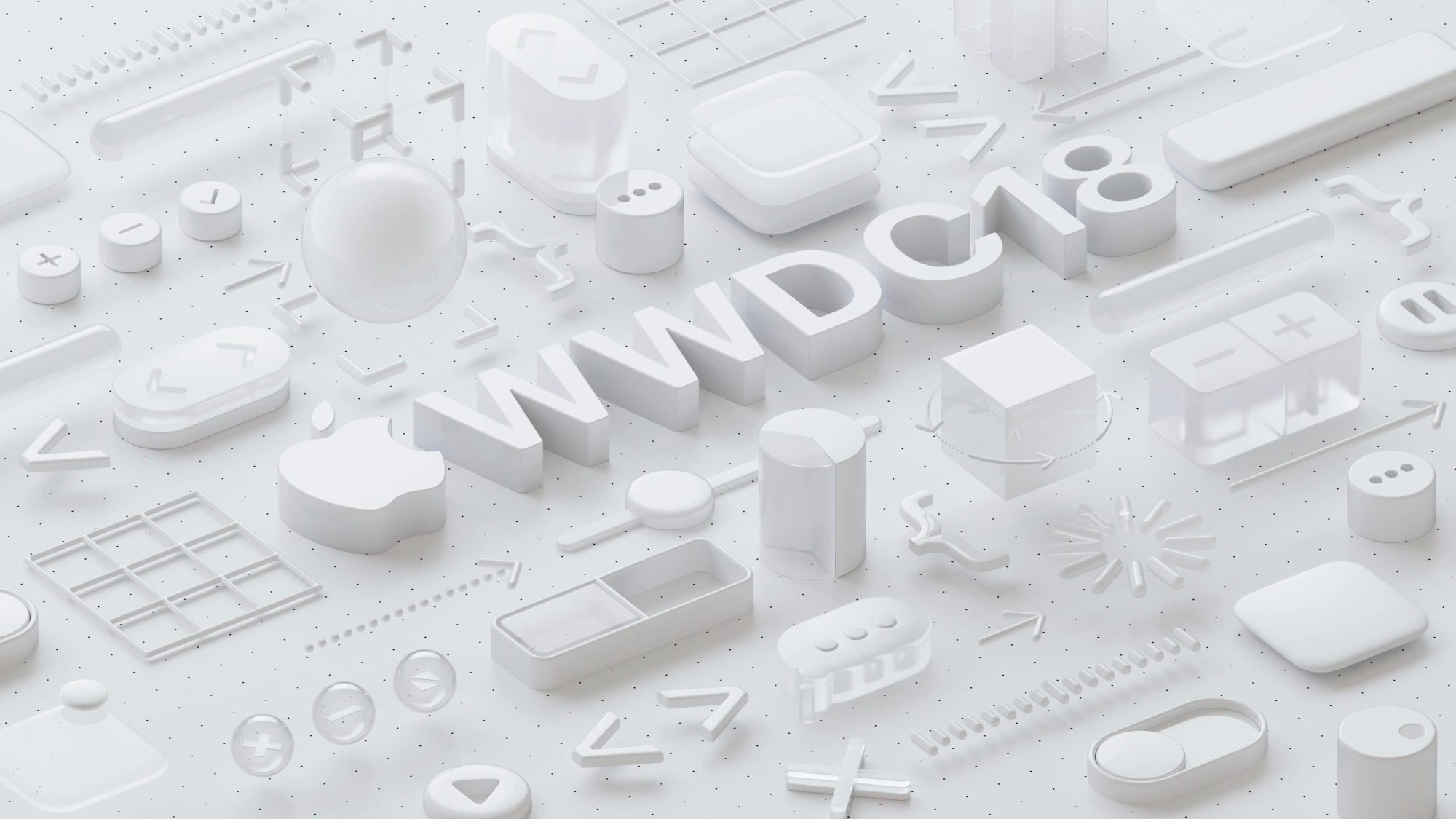 Apple oznámil datum konání WWDC 2018, kde bude představen iOS 12