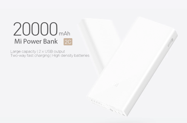 Nová Xiaomi powerbanka jen za 500 Kč [sponzorovaný článek]
