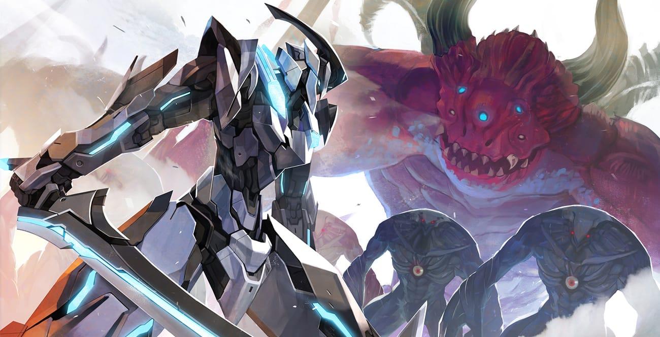 Pospěšte si, skvělá AAA sci-fi hra Implosion je v 90% slevě