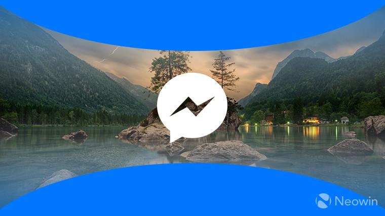 Messenger nově podporuje dvě AR hry, vyzkoušet je může každý