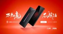 Nubia Red Magic aneb další herní smartphone?
