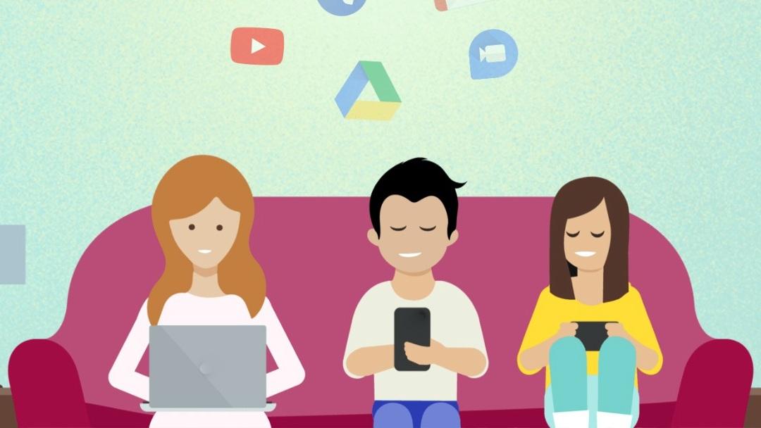Google Duo nově s napojením na Google účet