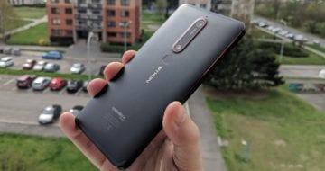 Nokia 6.1 - poslední mohykán [recenze]
