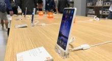 První oficiální Xiaomi Mi Store v Česku