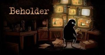 Beholder – Staňte se řadovým špehem v bytovém zařízení