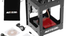 Kompaktní gravírovací přístroj Meterk DK-BL za necelých 2000 korun! [sponzorovaný článek]