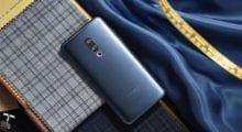 Meizu představilo tři mobily – Meizu 15, Meizu M15 a Meizu 15 Plus