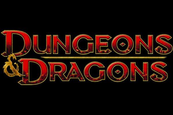 Hra Dungeons & Dragons pomalu ožívá
