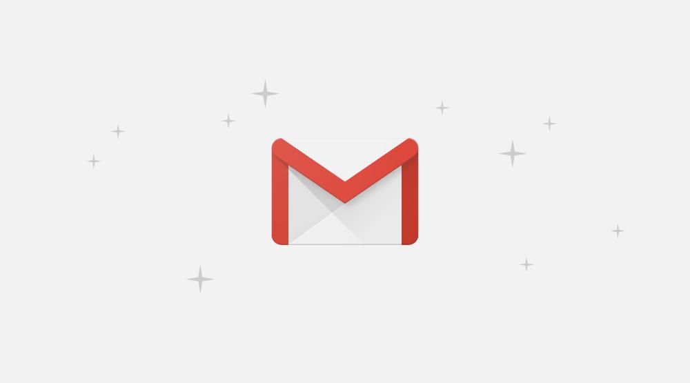 Gmail změnil kabát a přidal nové funkce