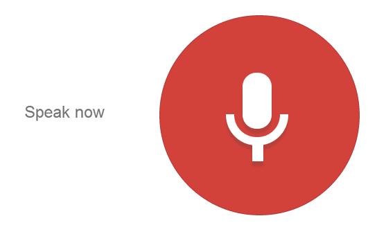Google spouští vylepšenou vývojářskou verzi převodu řeči na text