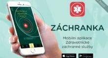 Pomocí aplikace Záchranka si nyní přivoláte pomoc také v Rakousku