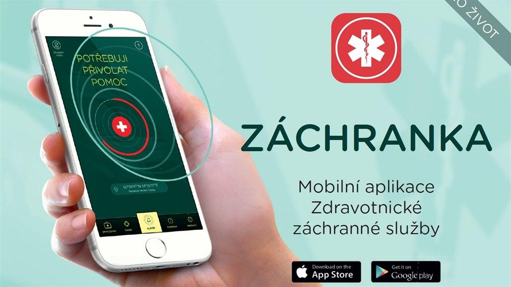 Pomocí aplikace Záchranka si nyní přivoláte pomoc také v Rakousku, nově i v Maďarsku [aktualizováno]