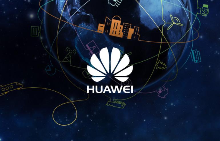 Společnost Huawei má vlastní cloudové řešení pro svá zařízení