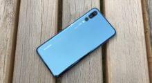 Huawei P20 Pro – okopírovaný iPhone? [recenze]