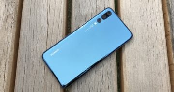 Huawei P20 Pro - okopírovaný iPhone? [recenze]