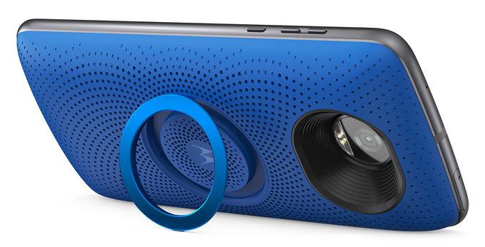 Motorola představila Moto Stereo Speaker