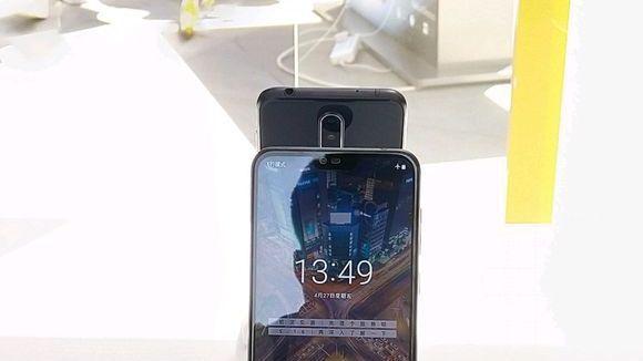 Nokia X6 na prvních snímcích [spekulace, aktualizováno]