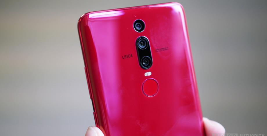 Huawei Mate 20 dává o sobě znát, představí se na podzim