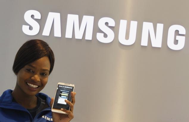 Samsung: přesun výroby zajistí nižší ceny
