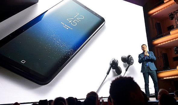 Samsung chystá model SM-G8850. Je to Galaxy S9 mini?