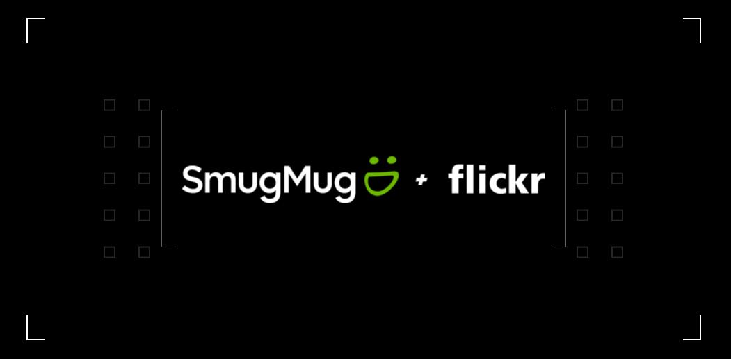 Flickr byl prodán společnosti SmugMug