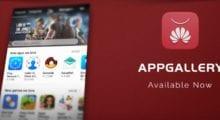 Huawei globálně spouští obchod s aplikacemi AppGallery