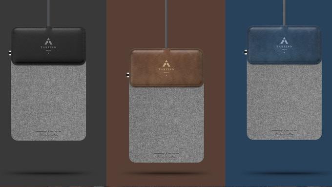 MousePad+ je podložka pod myš, co nevyšla z módy