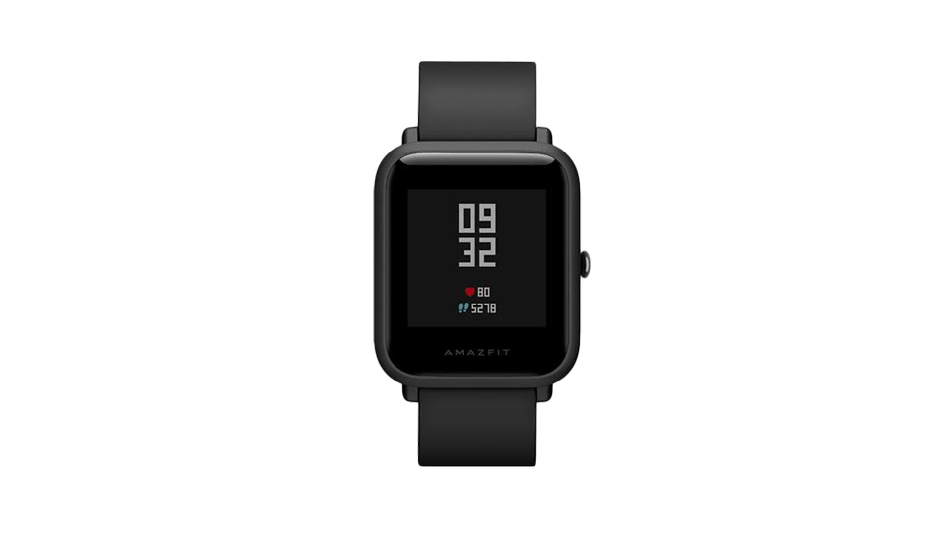Získejte chytré hodinky Xiaomi Huami Amazfit Bip o 50 % levněji! [sponzorovaný článek]