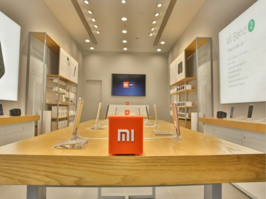 Otevření prvního Xiaomi Mi Storu budou doprovázet zajímavé ceny