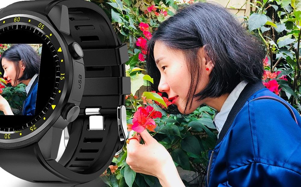 Chytré hodinky F1 nyní za exkluzivní cenu 1 100 korun na e-shopu Cafago.com [Sponzorovaný článek]