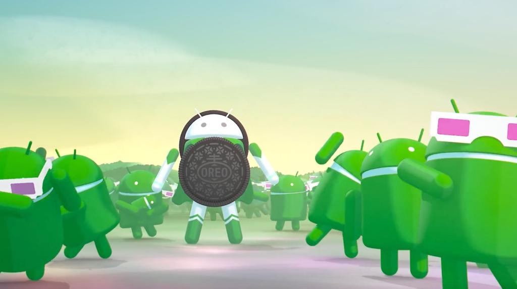 Android Statistika – Oreo a Nougat posilují