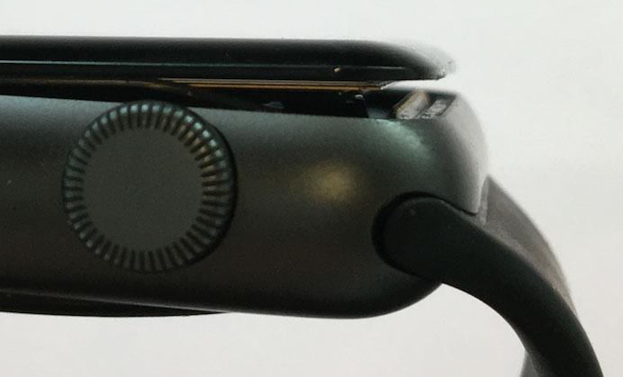 Apple vám při reklamaci starších hodinek může dát Apple Watch Series 2