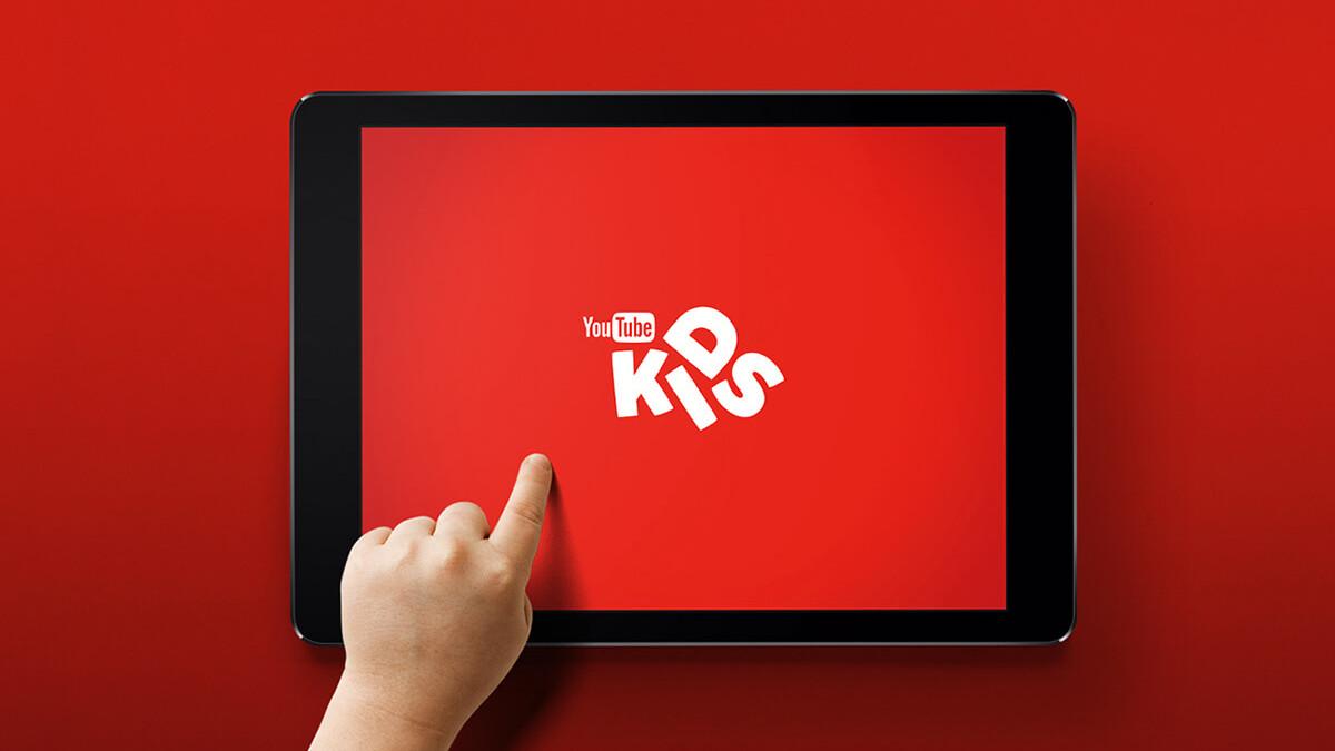 Youtube chystá novou aplikaci pro děti