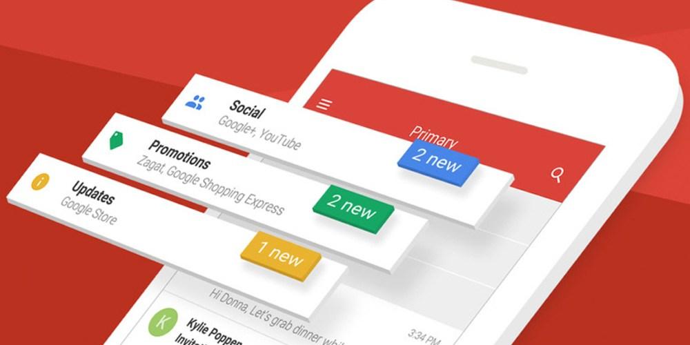 Gmail vám vybere nejlepší promoakce z emailů