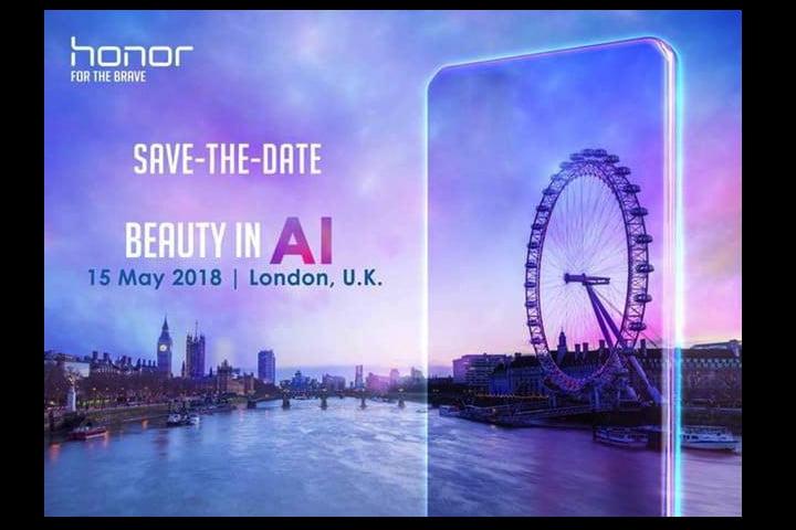 Honor 10 se představí světu 15. května [spekulace]
