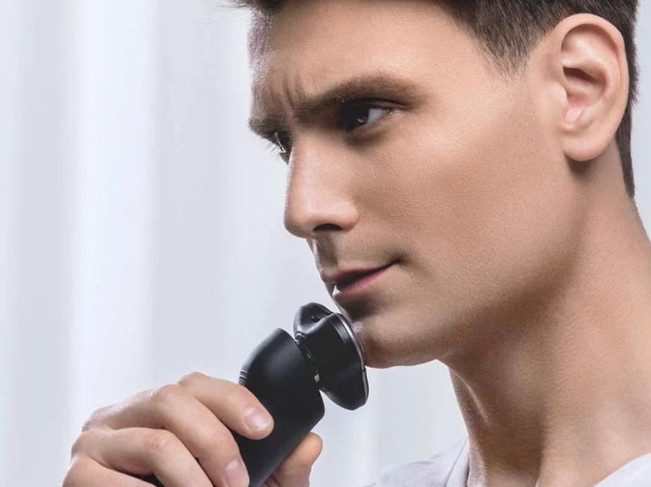 Nový holící strojek od Xiaomi za nízkou cenu [sponzorovaný článek]