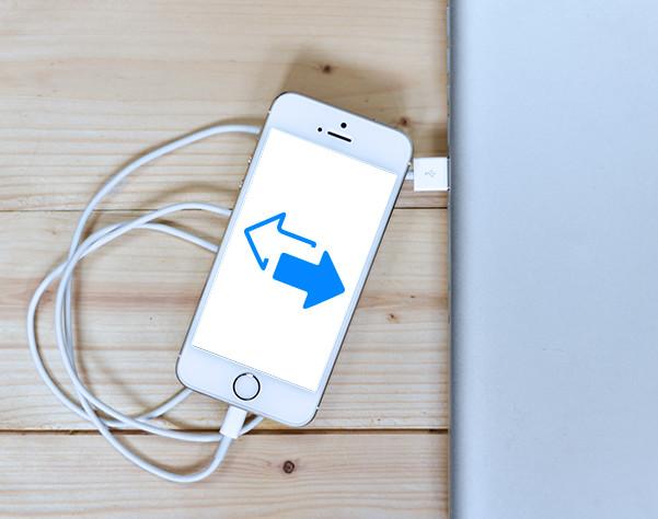 Přeneste svá data snadno z iPhonu do počítače díky EasUs MobiMover Free 3.0 [sponzorovaný článek]