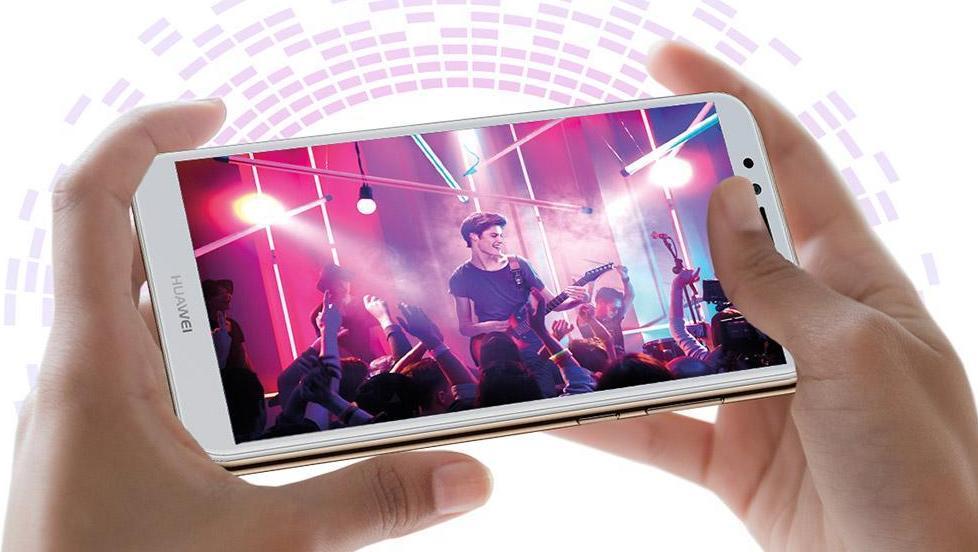 Huawei Y6 (2018) představen, láká na odemykání pomocí obličeje