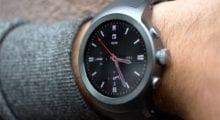 LG chystá hybridní hodinky s mechanickými ručičkami