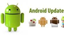 LG slibuje rychlejší aktualizace mobilů