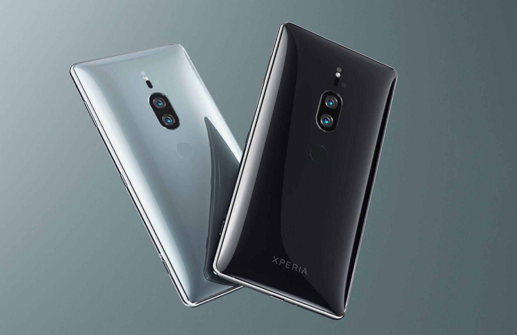 Sony Xperia XZ2 Premium oficiálně: nabízí nejlepší fotoaparát na trhu?