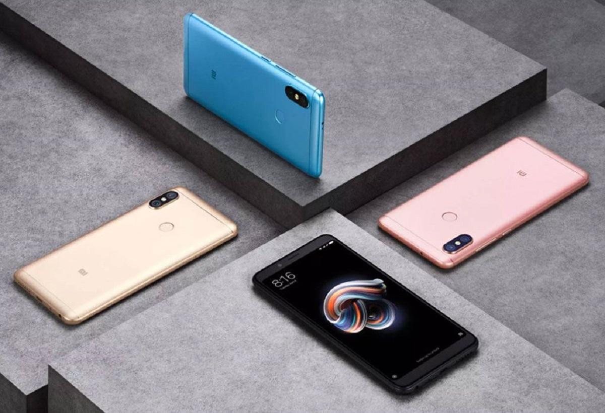 Originální Xiaomi Redmi Note 5 nyní za nejnižší cenu! [sponzorovaný článek]