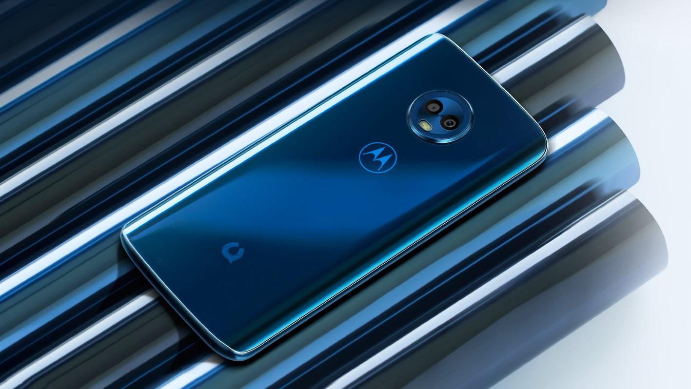 Motorola představila Moto 1S