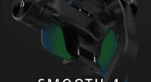 Získejte kvalitní gimbal stabilizátor za pouhý zlomek ceny! [sponzorovaný článek]