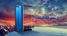 Smartphone s duálním fotoaparátem a 4 GB RAM za 2 700 Kč? [sponzorovaný článek]